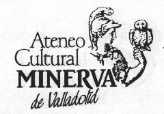 Emblema del Ateneo Minerva de Valladolid